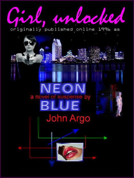 Neon Blue Fiction 1996: suspense, historical fiction, and